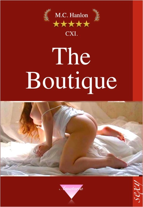 The Boutique - Public Nudity Stories