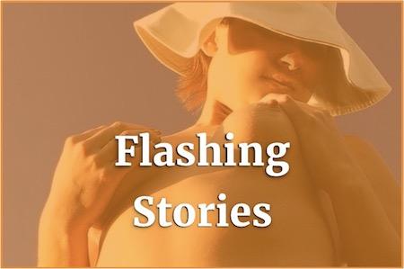 Flashing Stories