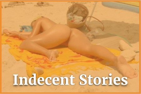 Indecent - The Boutique