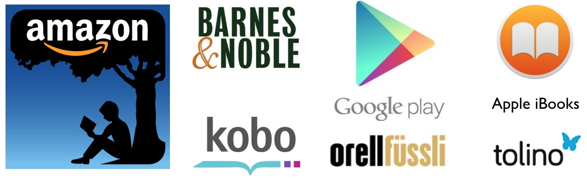 Purchase eBooks - Online Shops