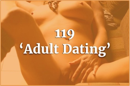 Adult Dating - Nudist Stories