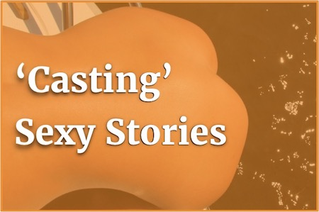 113 Casting - Sexual Fantasies