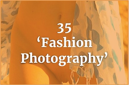 Fashion Photography - No Panties Stories