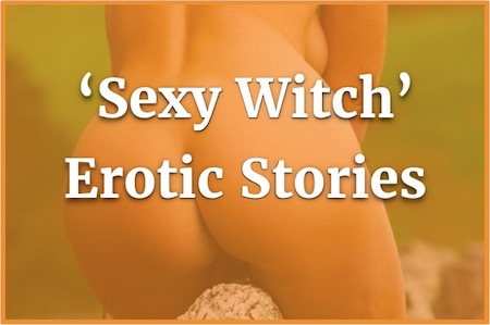 120 Sexy Witch - Shamless Stories